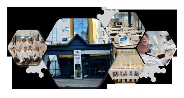 CEAC SUL - Centro Estadual de Analises Clinicas