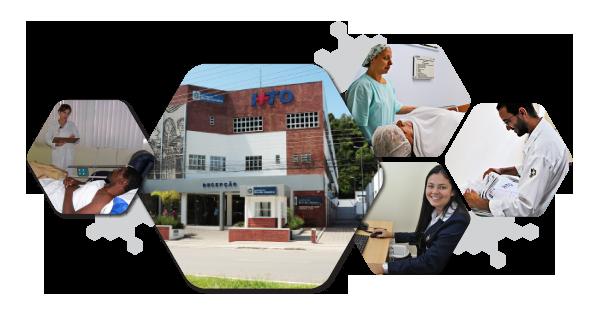 Hospital de Traumatologia e Ortopedia Dona Lindu